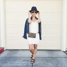 Weekend Recap | Crystalin Marie