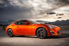 2012 Scion FR-S #scion #frs #sportscar #coupe #cars #auto #bennettscion #allentown #pennsylvania #pa