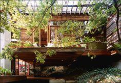 Ray Kappe's house