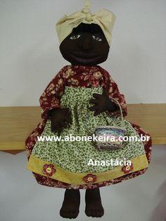 Anastácia de A Bonekeira