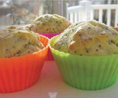 Gluten-Free Cupcakes on Pinterest