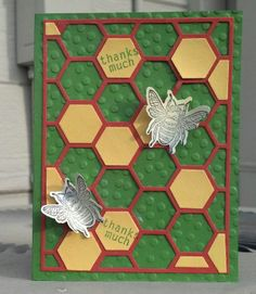 Hexagon Hive :)