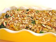Susi's Kochen Und Backen Adventures: Broccoli-Noodle Casserole