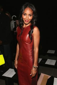 Jada Pinkett Smith |