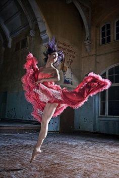 http://www.stumbleupon.com/stumbler/rudeye11 dance agencies london