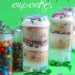 How to make a Funfetti Push-Up Pop Cupcakes