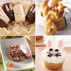 8 Cute Homemade Easter Treats
