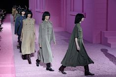 Marc Jacobs Spring 2015 Show Review
