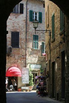 Lucignano Arezzo  Italy