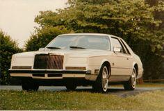 Michael Costik's 1981 Imperial