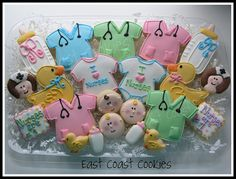 Thank you, nurses! #Medical cookies (This is not my image.)