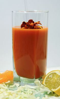Some tips for starting the juicing and detox phase of Dr. Mike's Intestinal Revolution!
