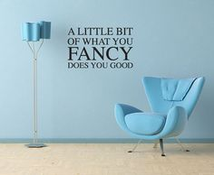A little bit of what you fancy does you good by 60SecondMakeover, £11.99