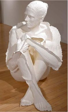 Paper Sculpture - incredible