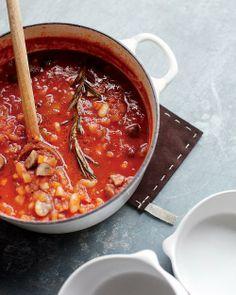 White Bean and Mushroom Stew #glutenfree #antiinflammatory #dairyfree #vegan #vegetarian