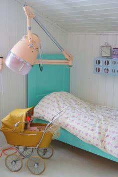 super fun light for a kids room