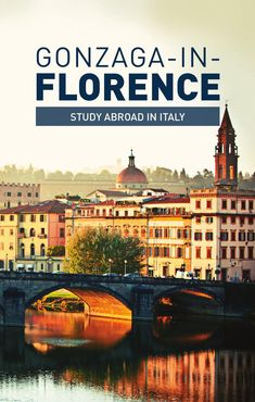 ISSUU - Gonzaga-in-Florence by Gonzaga University