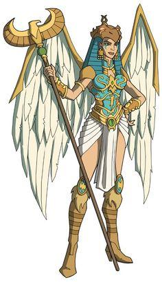 The Sorceress of Grayskull