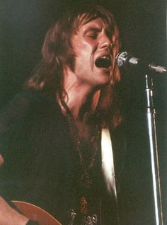 Alvin Lee - Woodstock 1969