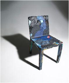 Cadeira Rememberme, da Casamania.