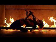Elements - Lindsey Stirling (Dubstep Violin Original Song) - YouTube