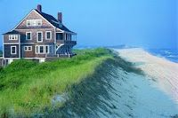 beaches, new england, beach houses, long island, hampton, beachhous, photo galleries, place, dream houses
