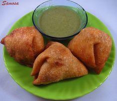 Samosa | Simple Indian Recipes