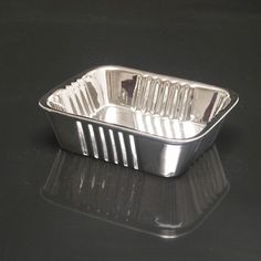 Porcelain Tub Silver, $18, now featured on Fab.