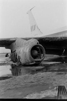 Idlewild Plane Crash