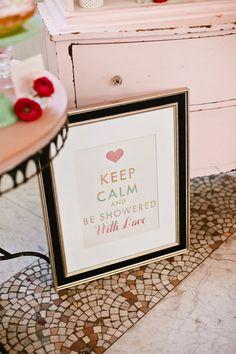 Bridal Shower Pink Inspiration bridal shower pink, pink bridal shower food, shower idea, bridal showers