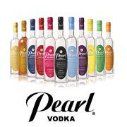 Pearl Vodka - a Luxco brand #pearlvodka