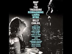 """Billy Childs - """" Map To The Treasure"""" (2014) - Feat. Lisa Fischer. I love laura nyro and this version is exquisite. bravo!"""
