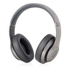 Beats by Dr. Dre Studio Wireless Over-Ear Headphones - Apple Store (U.S.)