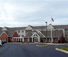 The Residence Inn Harrisonburg, one of our JMU Athletics partners, can accomodate short or long-term visits to JMU.  Catch the JMU shuttle bus to the game!