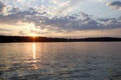 Lake Greenwood, SC.
