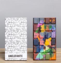 //\\ Unelefante Chocolates