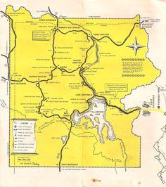 Yellowstone / 1974