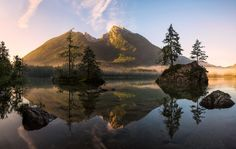 Photo Morning Brightness by Daniel  on 500px