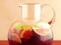 Red Sangria from Food Network Kitchens