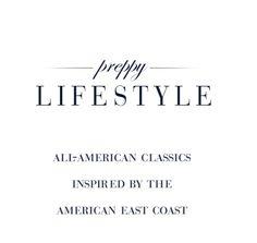 Preppy Lifestyle
