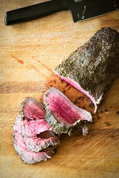 Awesome way to make meat tender. Click for recipe