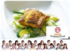 Junior cooking master chef Australia