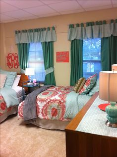 My Baylor South Russell Residence Hall Room Baylor
