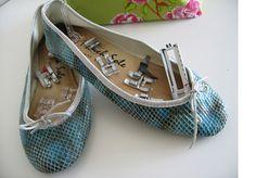 Feet, Feet, Feet!  Guide to Sewing Machine Feet« Sew,Mama,Sew! Blog