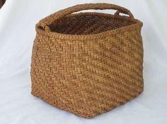 A beautyful basket by Jennifer Heller Zurick