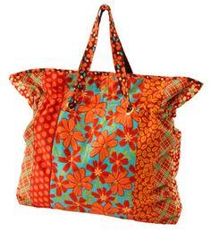 Cinch It Tote Bag