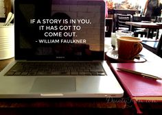Are you still writing stories on your blog?