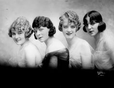 Cast of Scandals of 1919
