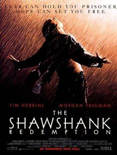 One of my all time favorites- a must see on your bucket list of movies to watch!