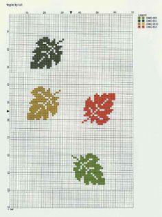 luli cross stitch